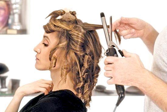 професія перукаря плюси і мінуси