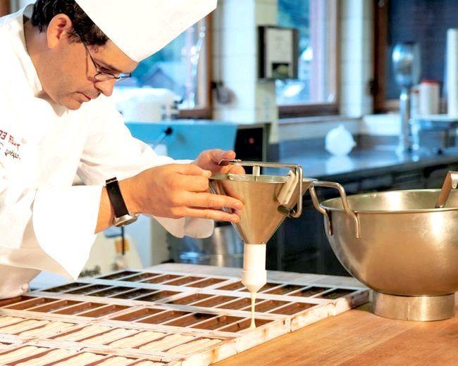 професія кухар-кондитер