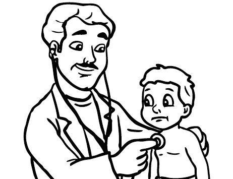 професія лікар