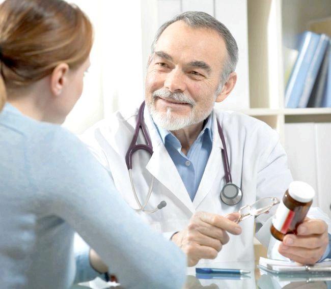 професія лікаря опис