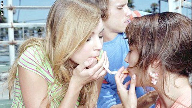 проти куріння