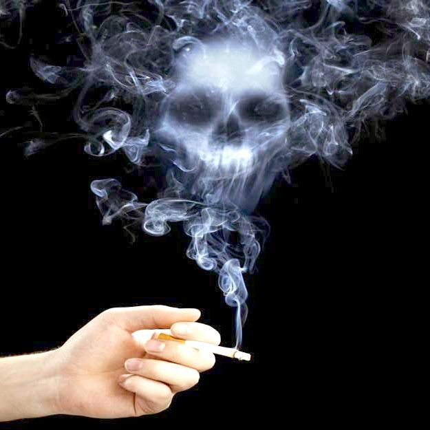 профілактика куріння у підлітків