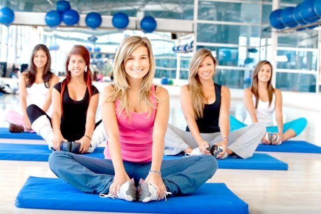 програма тренування в тренажерному залі для дівчат для сідниць