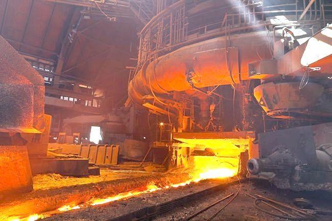 ливарне виробництво чавуну