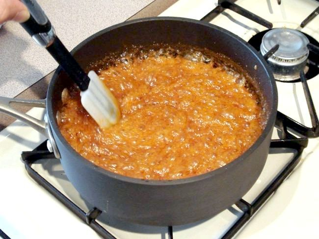 приготування карамелі