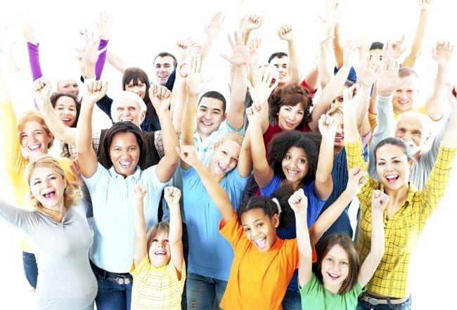 малі групи в соціальній психології