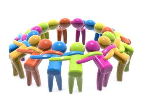 поняття малої групи в психології