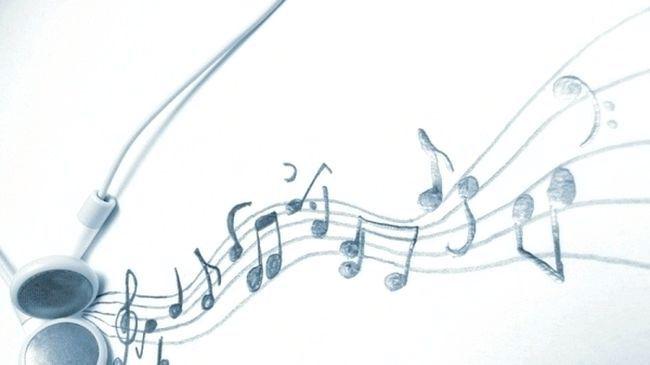 знайти музику