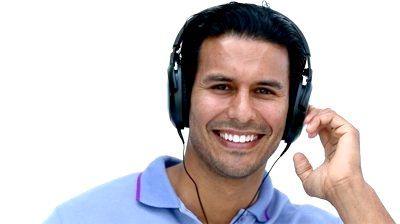 слухати і скачати музику