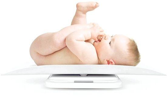 розвиток дитини в 7 місяців