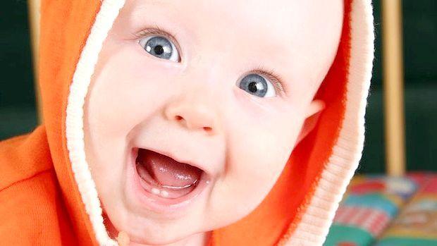 фізичний розвиток дитини