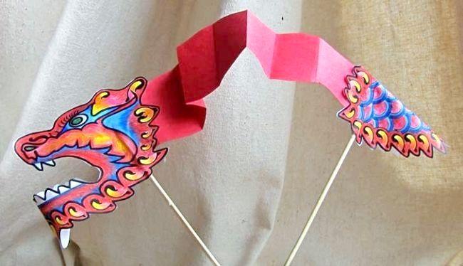 Розвиваємо малюка: вироби з паперу для дітей