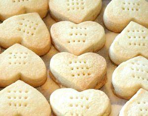 пісочне дитяче печиво рецепт