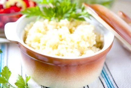 Рецепт пшеничної каші на будь-який смак