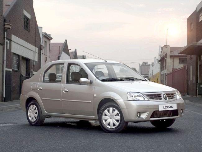 «Рено логан» - відгуки власників про бюджетний французькому авто