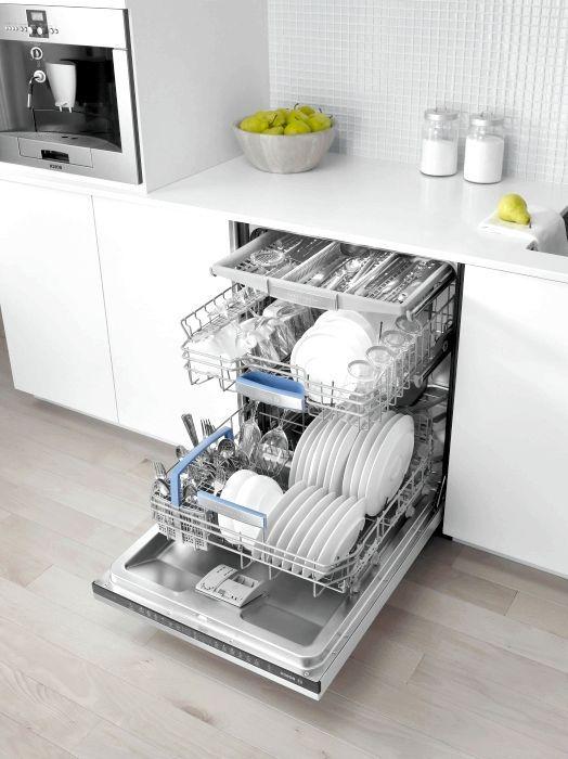 Яка посудомийна машина краще