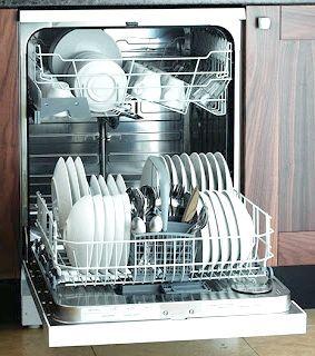 Bosch посудомийна машина