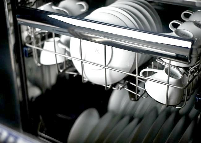 Посудомийна машина Bosch