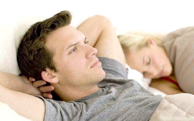 Ретроградна еякуляція - симптоми, причини, фактори ризику, лікування