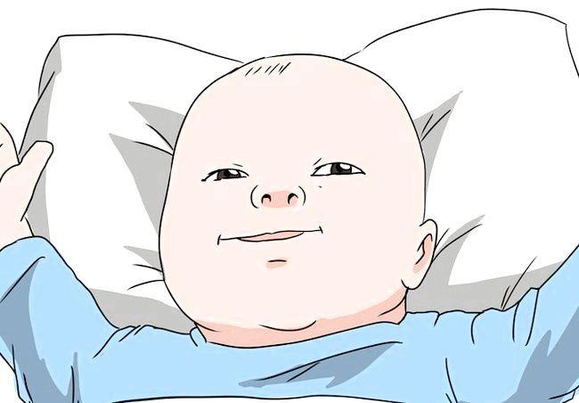 який режим дня у новонародженого