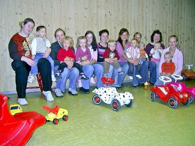 Батьківські збори в молодшій групі