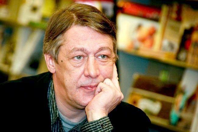 біографія михайла Єфремова