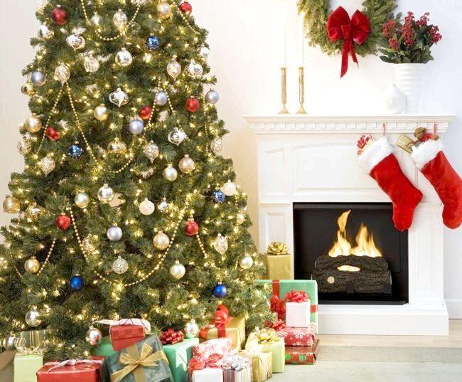 традиції Різдва в англии