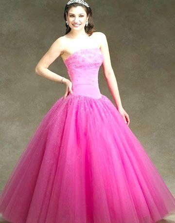 Рожеве плаття як базовий елемент гардеробу