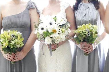 З якими квітами поєднується сірий - азбука стилю