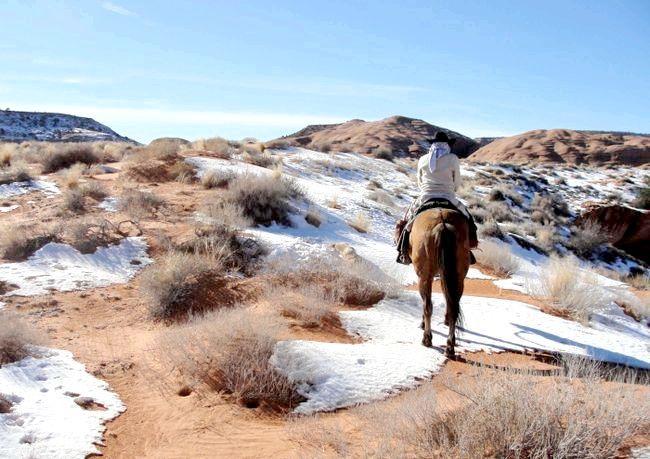 сніг у пустелі цукру