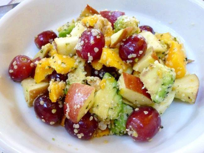 селера стебловий рецепти салатів