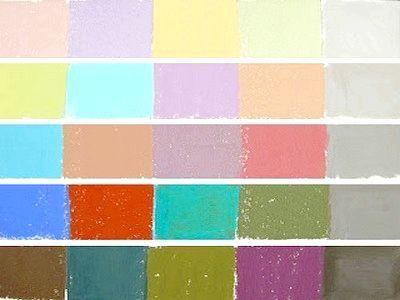 Сам собі дизайнер: як використовувати пастельні тони в оформленні інтер'єру
