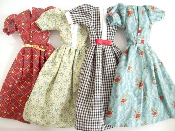 одяг для ляльок своїми руками
