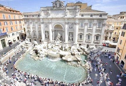 пам'ятки в римі