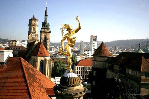великі міста в германии