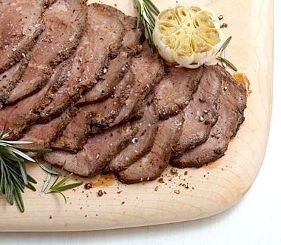 страви з м'яса