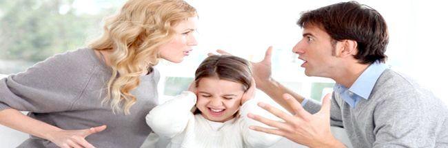 сімейне життя відносини