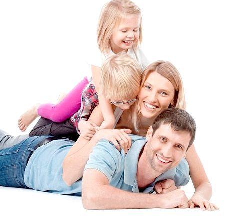 сім'я в сучасному суспільстві