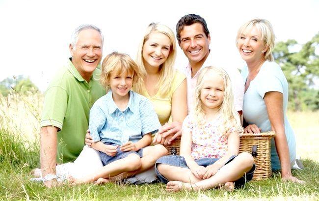 сім'я і шлюб в сучасному суспільстві