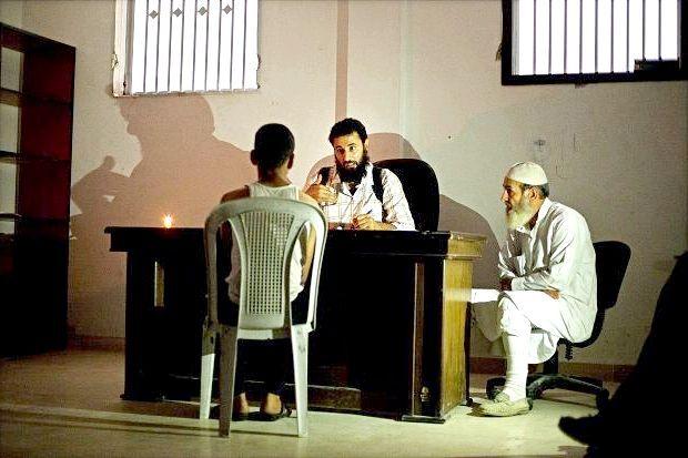 суддя в шаріаті