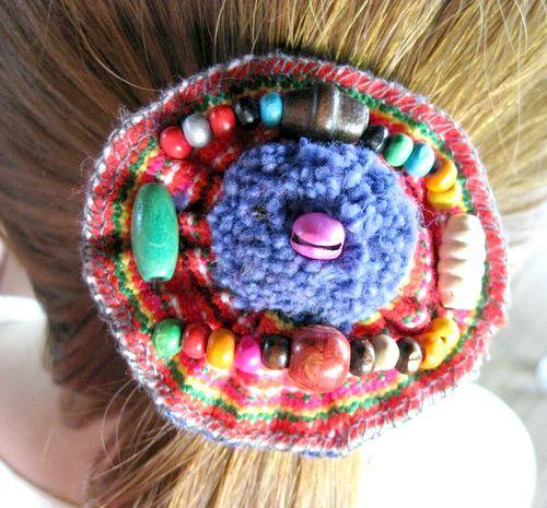 гумка ободок для волосся