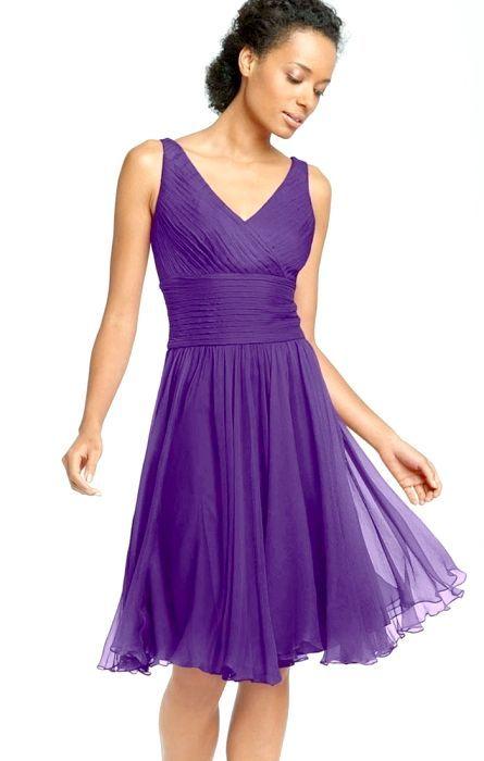 Літні шифонові сукні