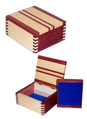 скринька для прикрас дерев'яна