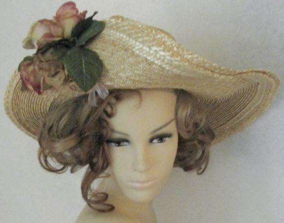 капелюшок квітка