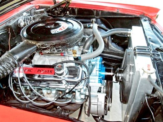 Система охолодження двигуна: схема, принцип роботи і комплектація