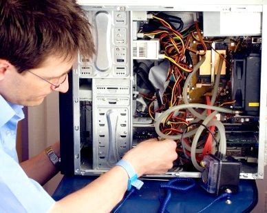 Скільки споживає енергії комп'ютер?