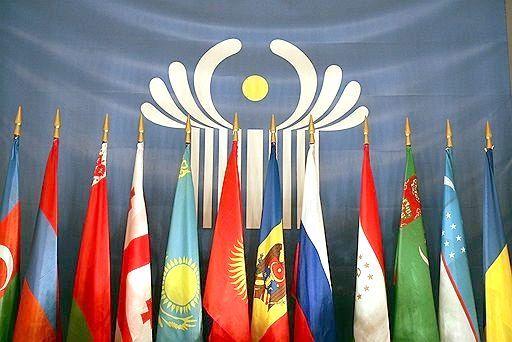 Росія і країни СНД