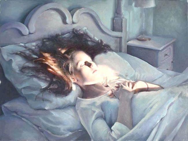 сни з четверга на п'ятницю