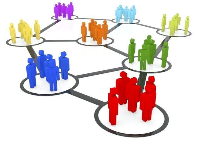 Поняття соціальної структури