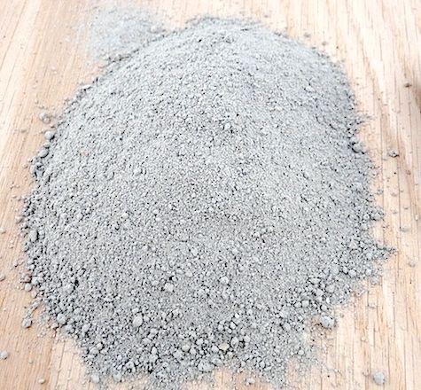 Склад бетону для фундаменту, его Приготування и заливання
